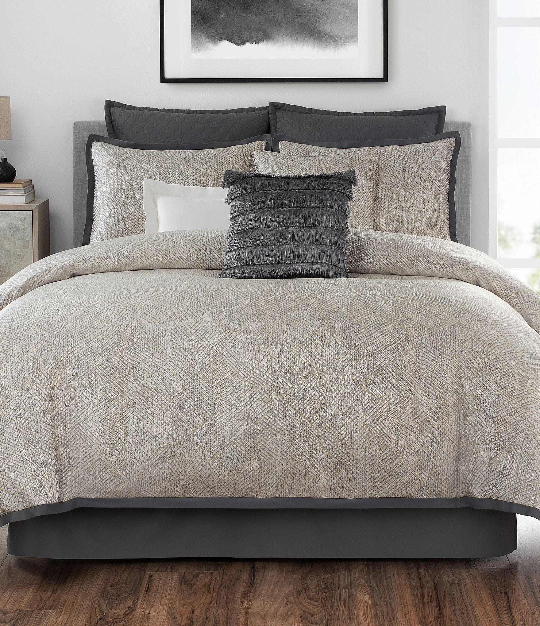 Shop For Laundry By Shelli Segal Crawford Comforter Set At Dillard S Visit Dillard S To Find Clothing Acc Comforter Sets Queen Comforter Queen Comforter Sets