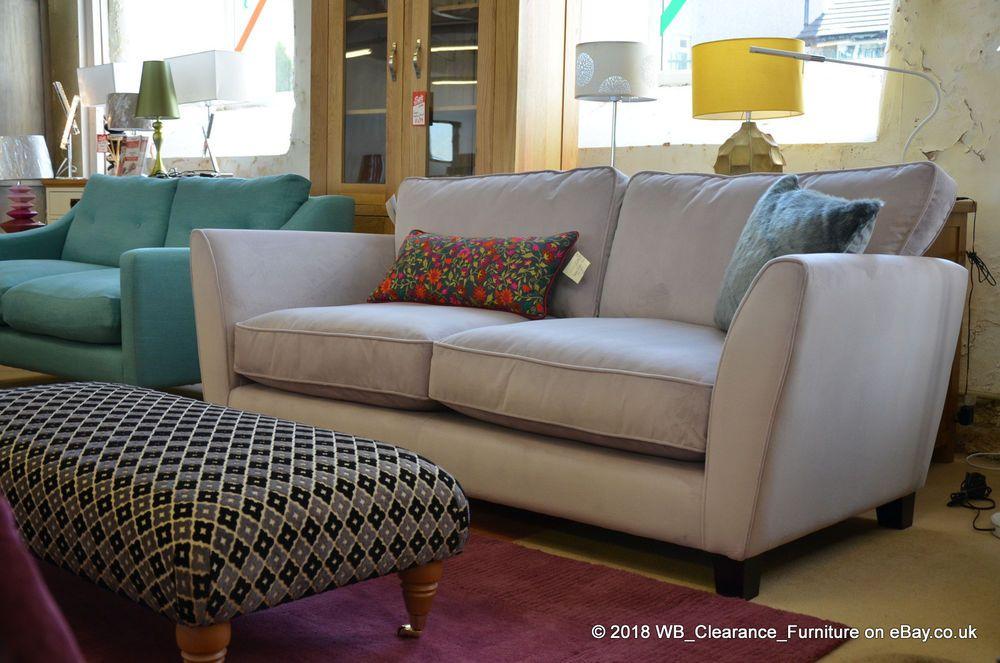 Chloe Two Piece Suite Large 3 Seater Sofa Medium 2 Seater Sofa