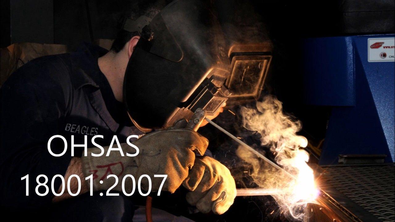 Management Systems Συστήματα Διαχείρισης ISO/OHSAS