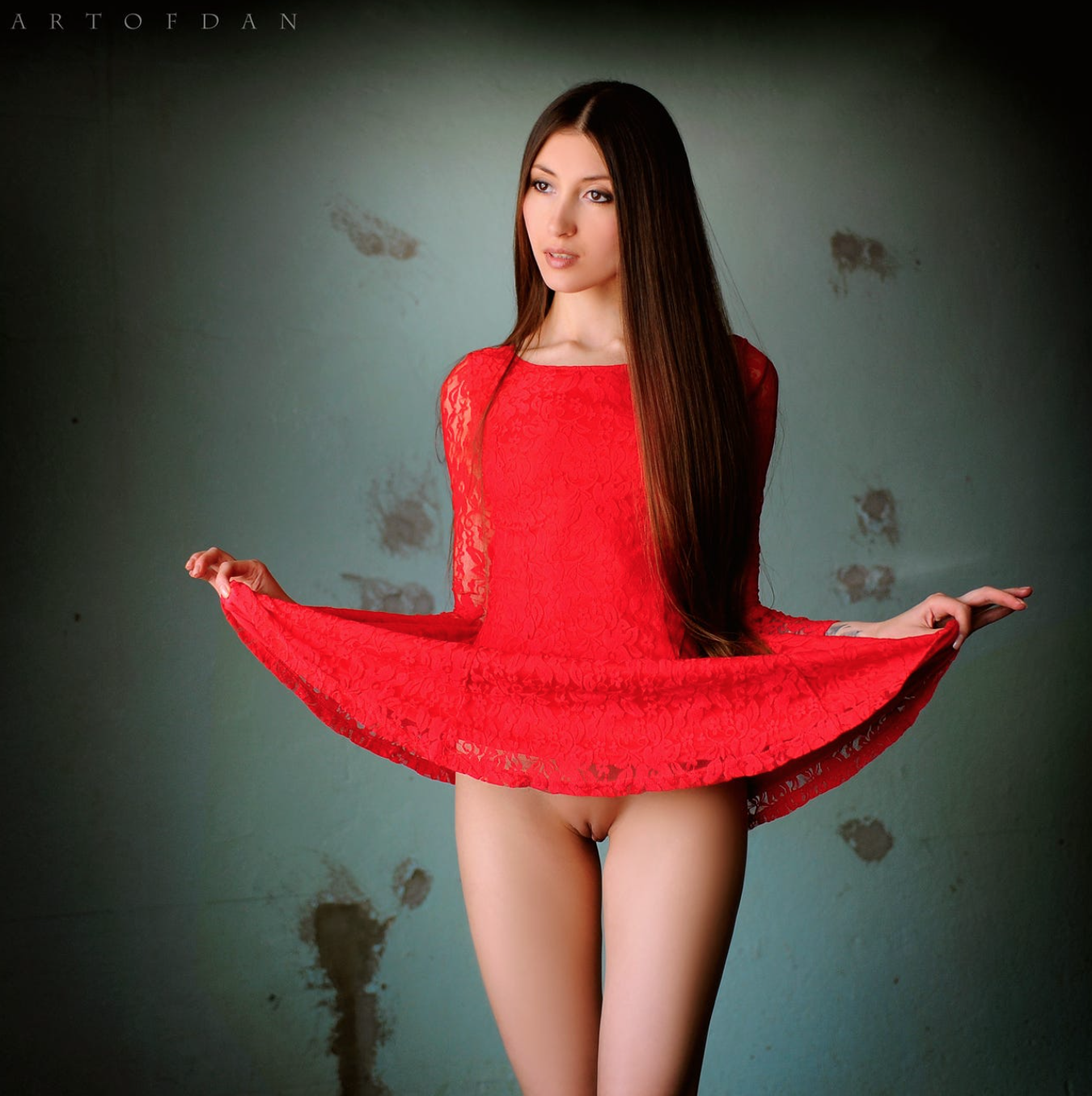Quot Dress Of Beauties Quot By Artofdan Photography Confused