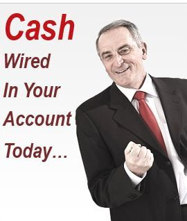 Cash today loans las vegas photo 2