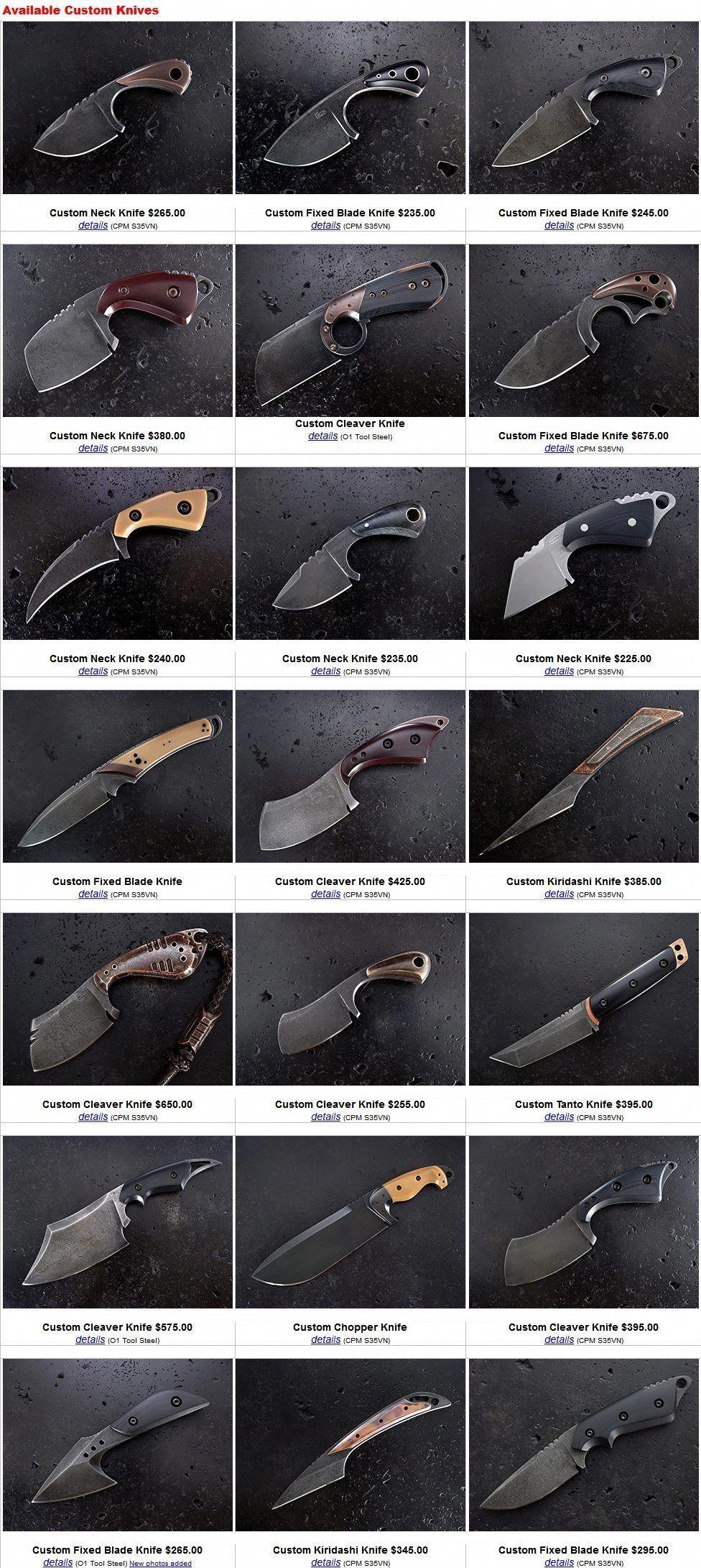 Knife Making As A Hobby Knifemaking Knife Sheath Knife Making Neck Knife