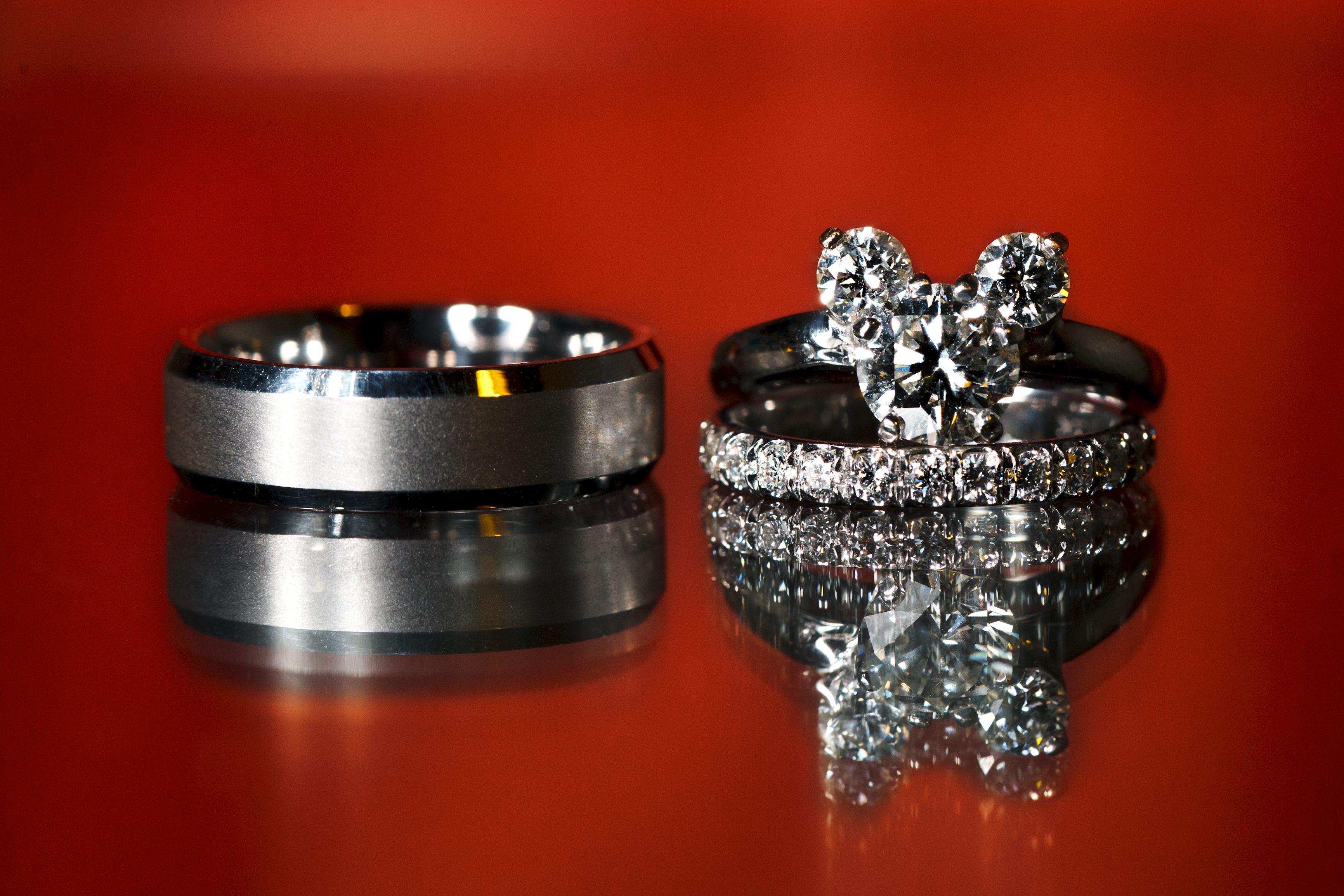 I Spy A Hidden Mickey Wedding Ring Disney: Minnie Mouse Wedding Ring At Websimilar.org