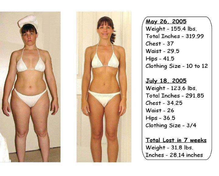 isagenix 30 day weight loss