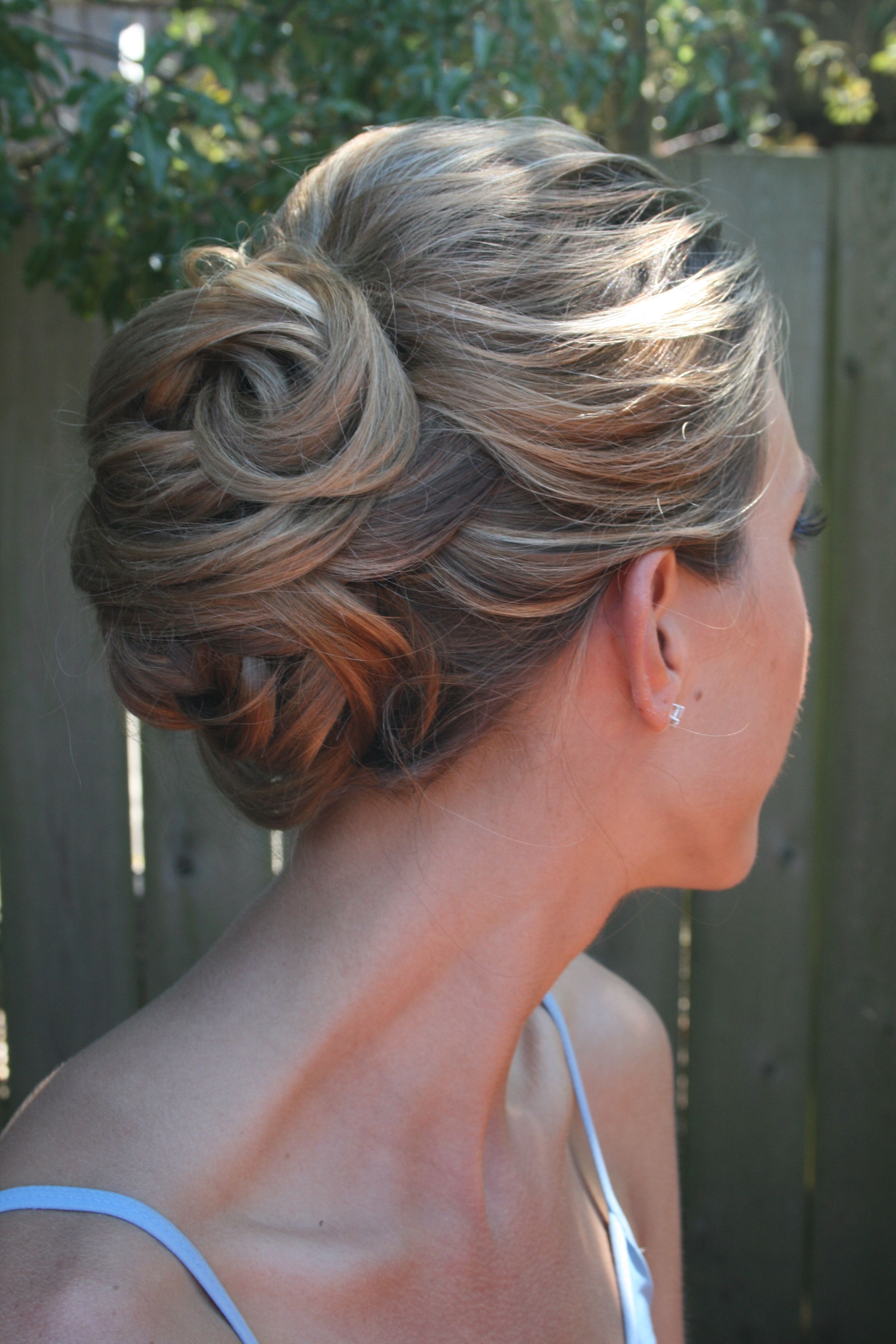 Bridal Hairstyle By Lia Negrete For More Great Ideas And
