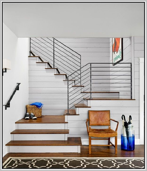 Image Result For Glass Stair Railing Home Depot House Styles