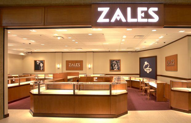 30++ Where is there a zales jewelry store viral