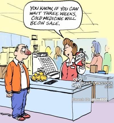 Funny Cartoons Pharmacy Pharmacy Humor Pinterest