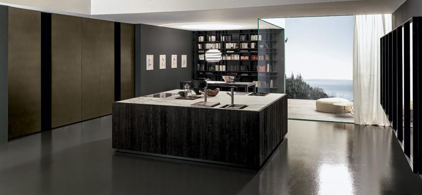 MODULNOVA | Cucine Moderne, Bagni e Living di Design | My home ...