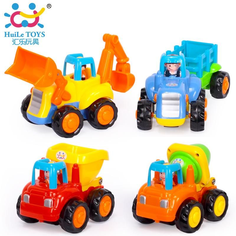 Baby Toys Vehicle Dump Trucks Vehicle Toys Model Car For Kid Classic Boys Toy Kids Gift Sets Toy Car Baby Toddler Toys