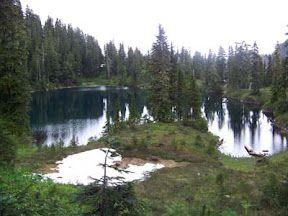 Wonder Mountain Wilderness