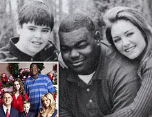 michael oher and leigh anne tuohy relationship tips