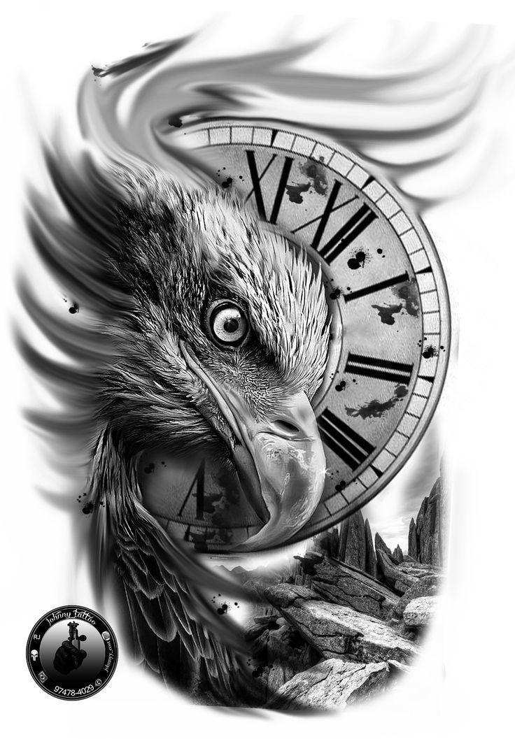 Photo of Drawings Adler Tattoo – #guia #Drawings #Tattoo -! DESIGN TATTOO! – #Eagle …