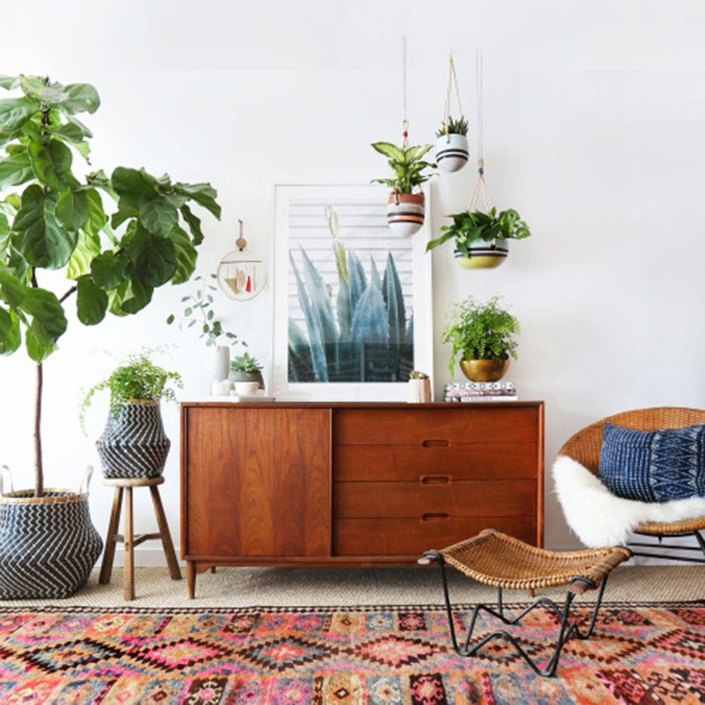 les 10 commandements d 39 une d co boho elephant in the room deco pinterest th s style. Black Bedroom Furniture Sets. Home Design Ideas