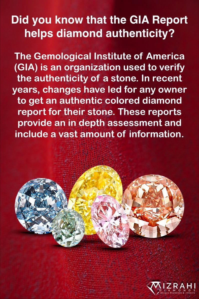 17++ Where do jewelry stores get their diamonds information