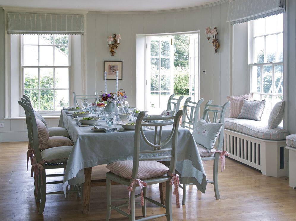 L\'incanto inglese di Susie Watson Designs | La regina, Cottage e Inglese