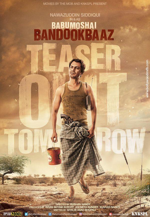 Babumoshai Bandookbaaz 2 Movie In Hindi 720p My First Jugem