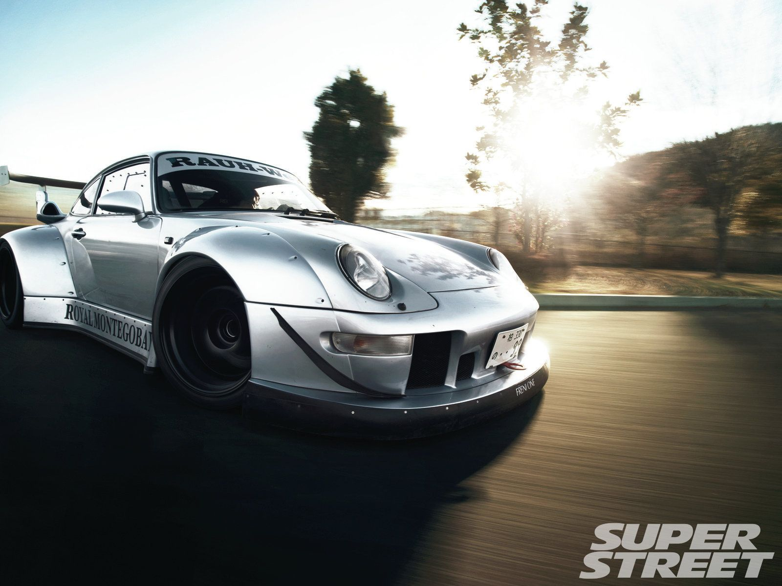 Super Street Cars All Makes And Models Pinterest