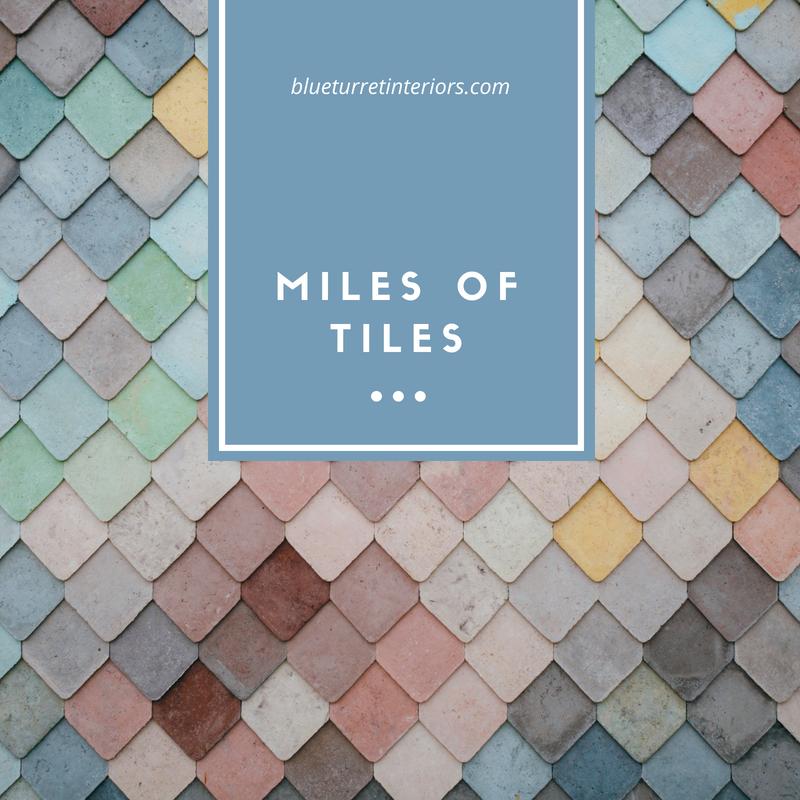 There S Nothing I Love More Than A Perfectly Arranged Tile Backsplash Or Floor Tile Backsplash Backsplash Arrangement