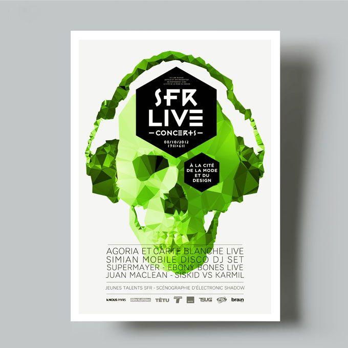 Sfr Live Concert Julien Laurenceau