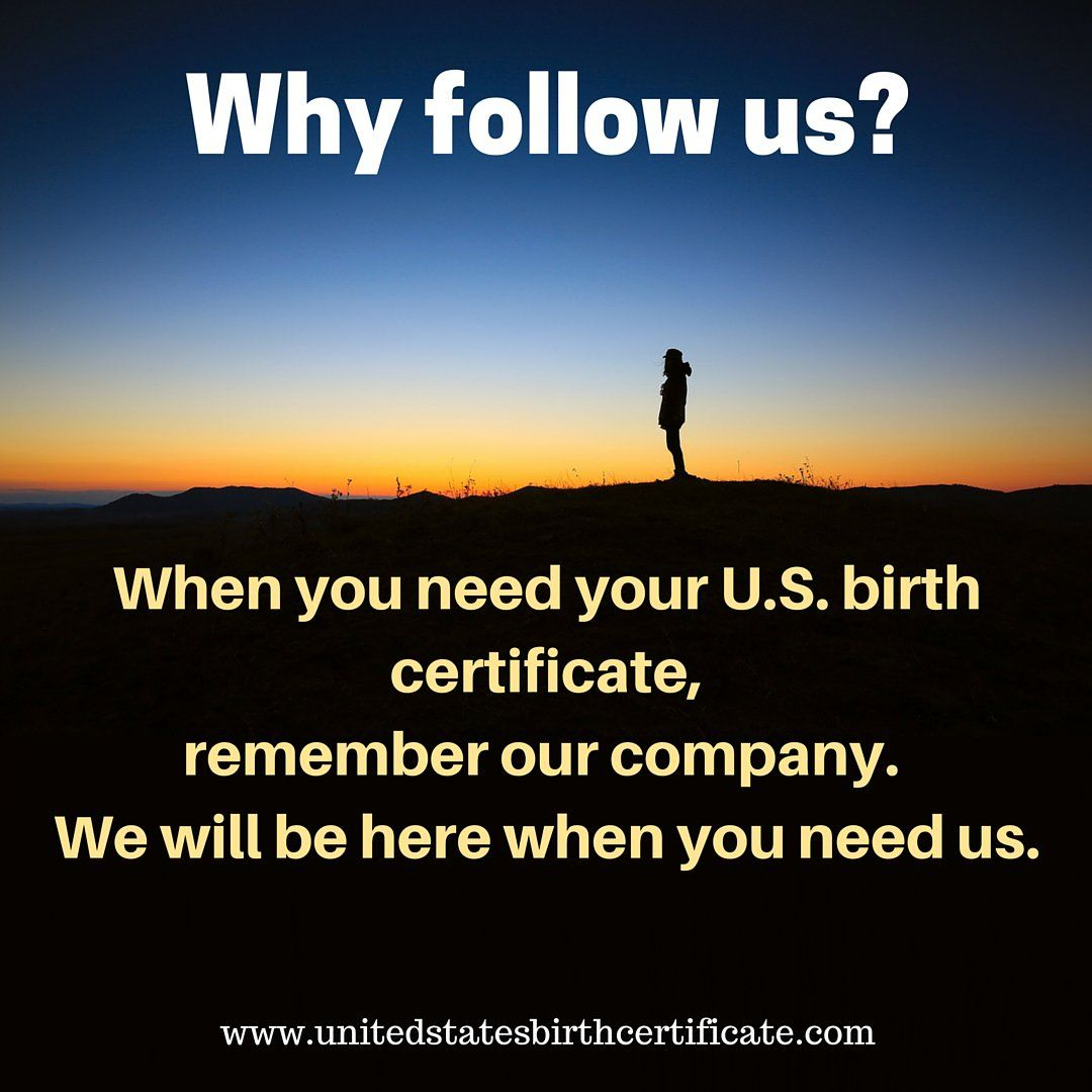 Misplaced Your Birth Certificate From New Mexico We Can Assist You