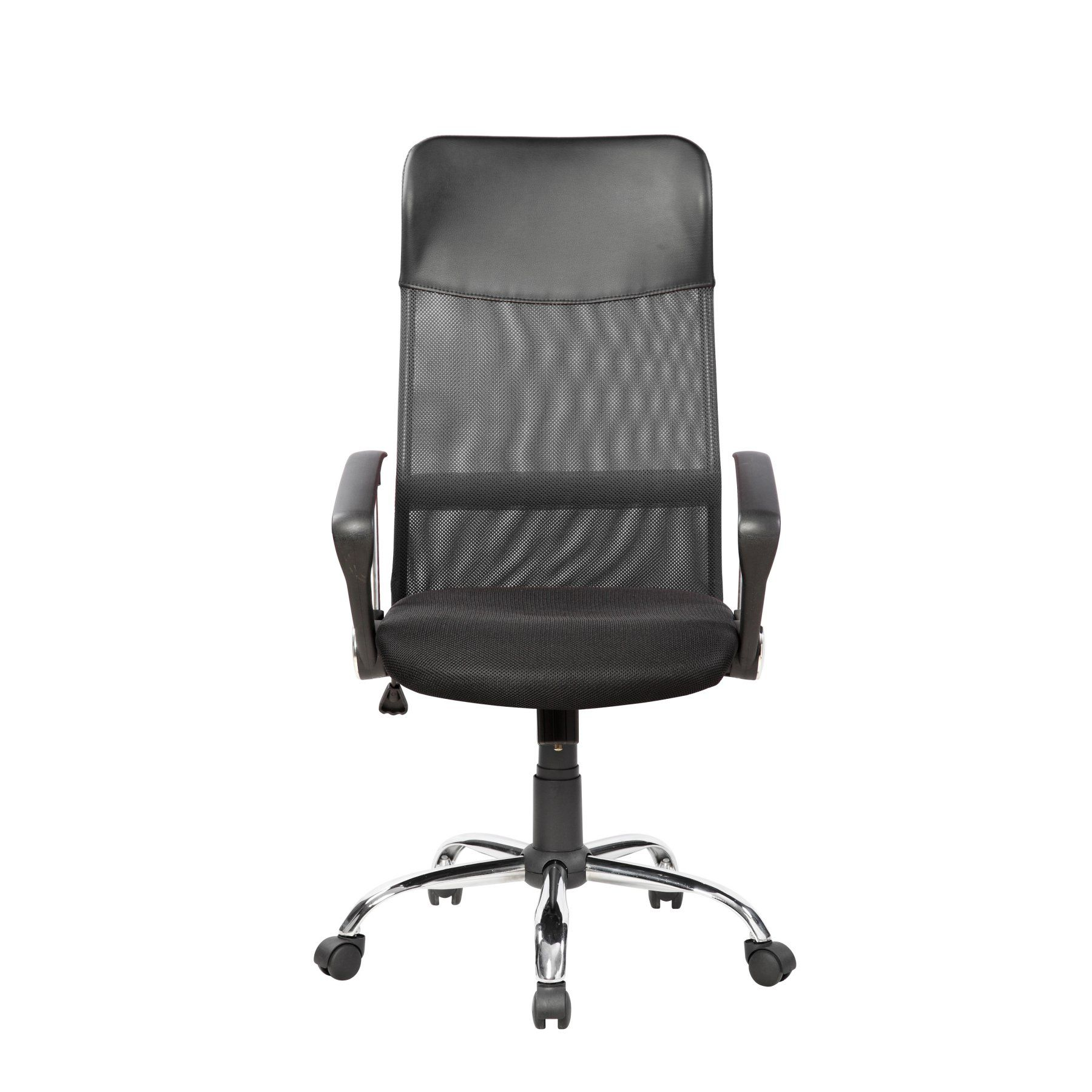 united chair highback executive office chair hn8074bk