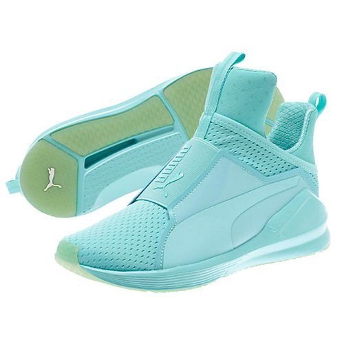 official photos e72d2 55783 Take me to Aruba baby! The Puma Aruba Blue Fierce Bright ...