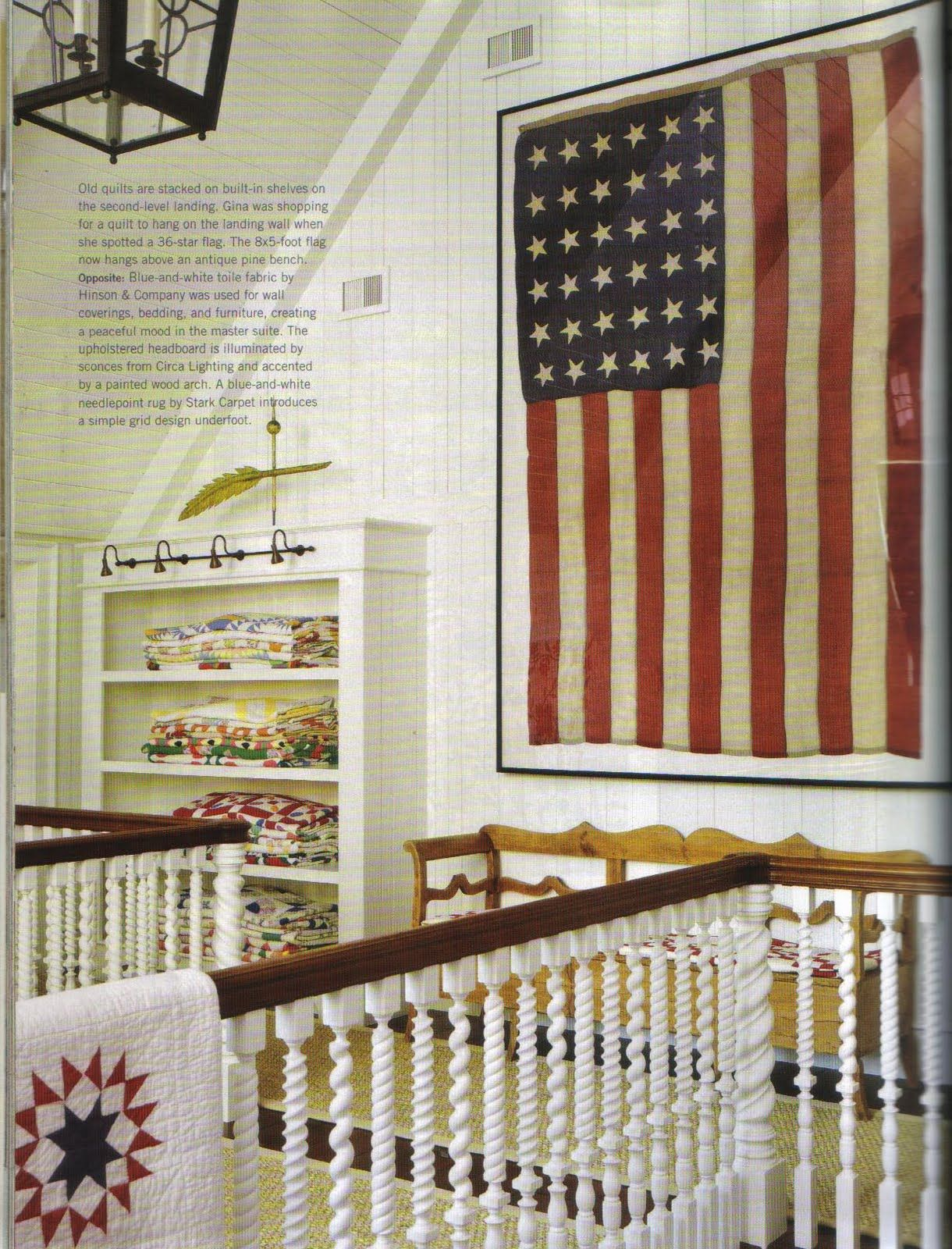 My husband has an old flag, great idea for july 4th decor | Flags ...