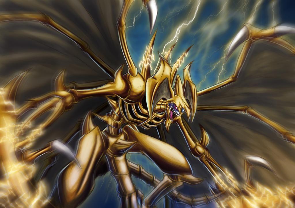 Hamon lord of striking thunder by krausillustration on