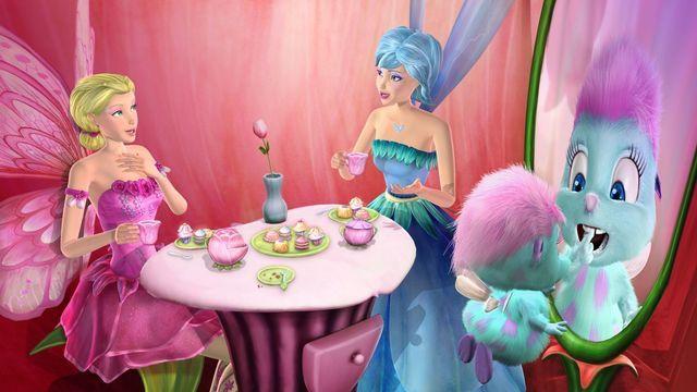 Barbie Fairytopia Magic Of The Rainbow Official Stills 2 Barbie
