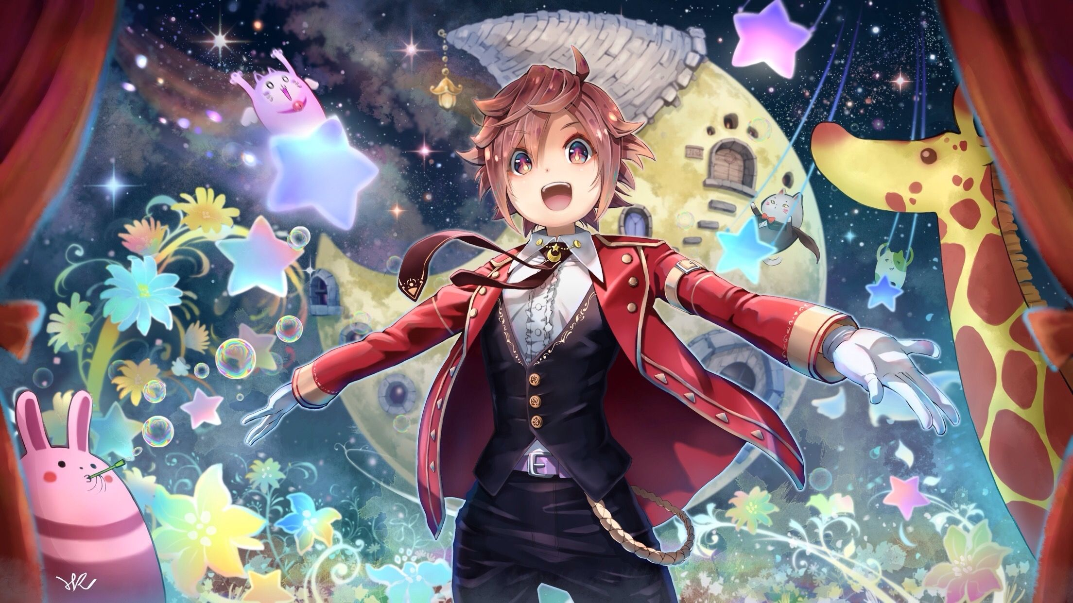 Pin by Alfred Markardt on Wallpapers Arts Anime, Anime