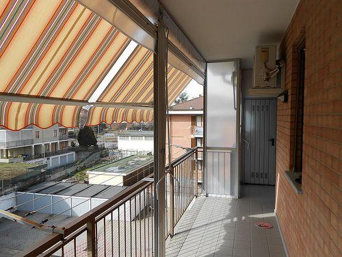 Tende Veranda Per Balconi : Chiusura completa di balcone con tenda veranda estate inverno