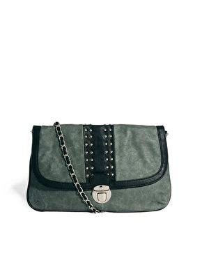Max C Chain Strap Bag