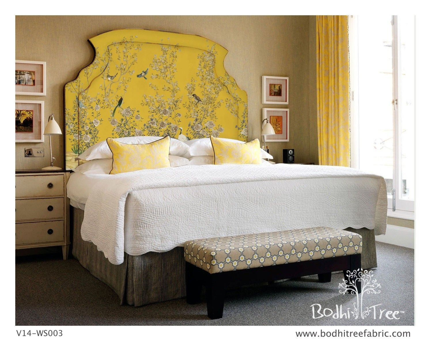 Mesmerizing Chinoiserie Headboard 45 In Home Interior Decoration ...