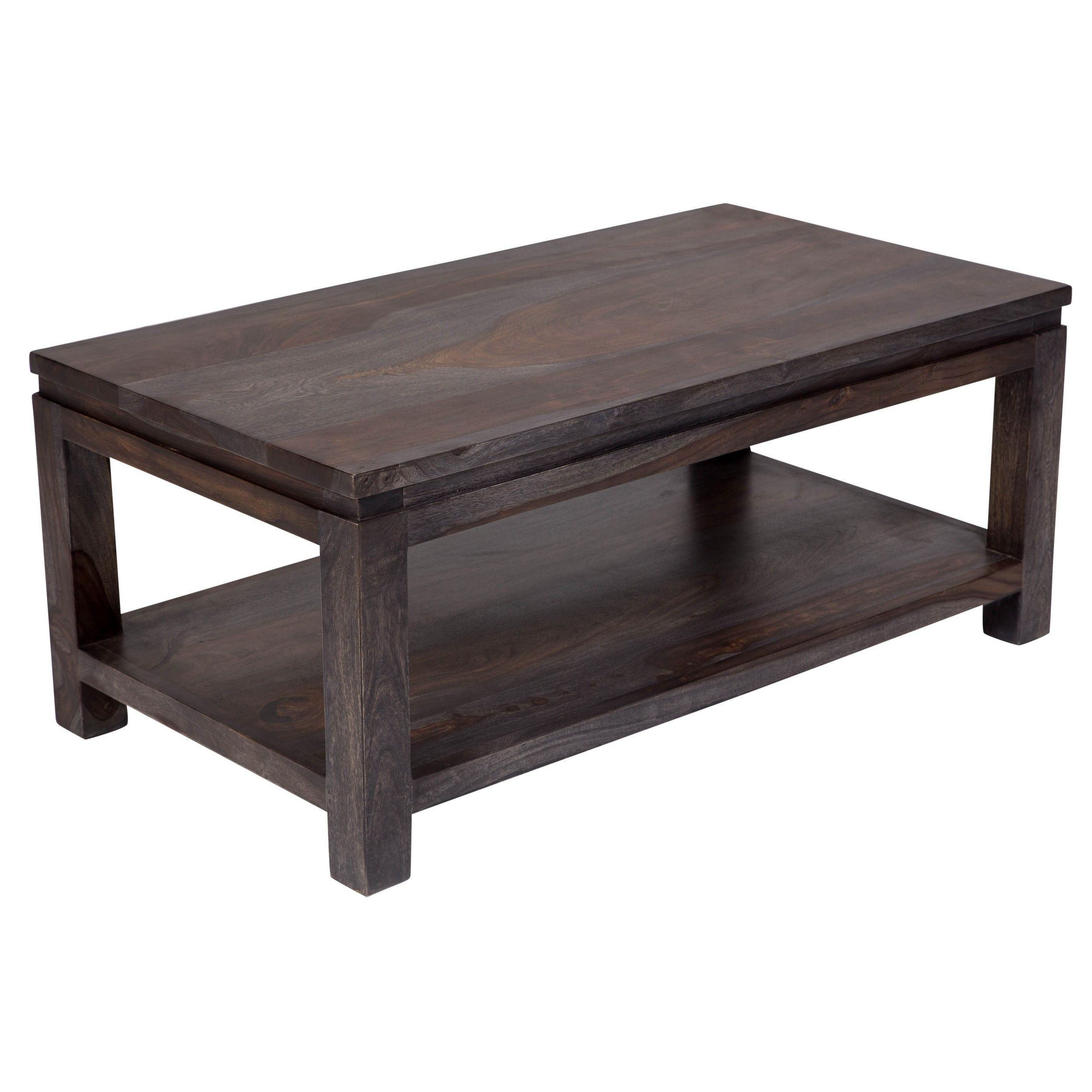 Porter Big Sur Gray Coffee Table 05 114 01 Gs17 Goedekers Com Coffee Table Coffee Table Wood Sheesham Wood [ 2500 x 2500 Pixel ]
