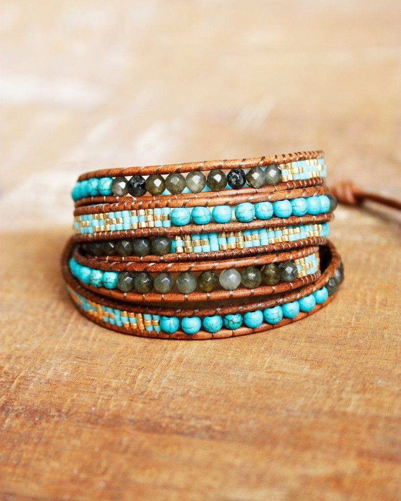 Colors Bracelet Öレスレット