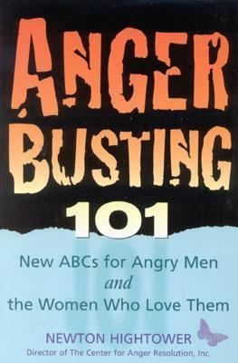 Book about womens anger
