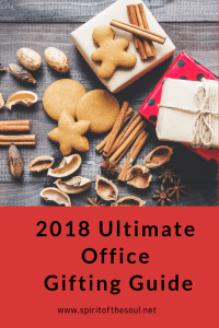 Ultimate Office Gift Exchange Guide 2018