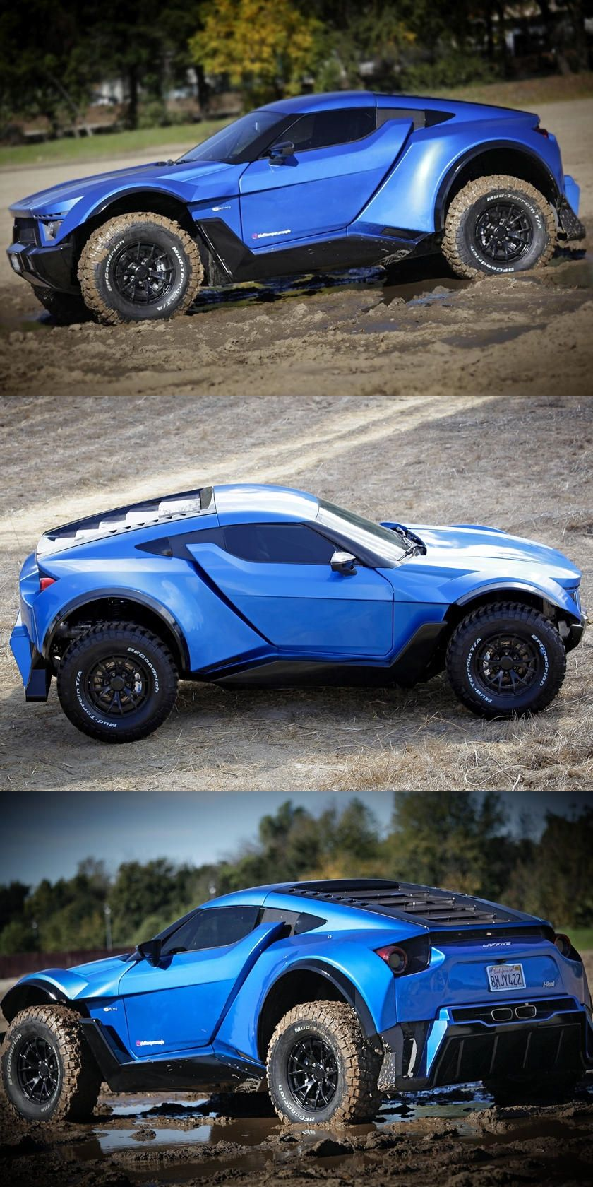 Insane Off Roading Supercars For Those Who Don T Want To Take In The Scenery When Going Off The Beaten Path In 2020 Super Cars Offroad Street Cars