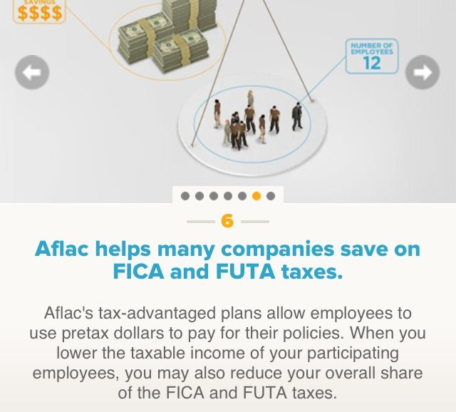 Businesses Why Aflac From Aflac Com Aflac Insurance Marketing