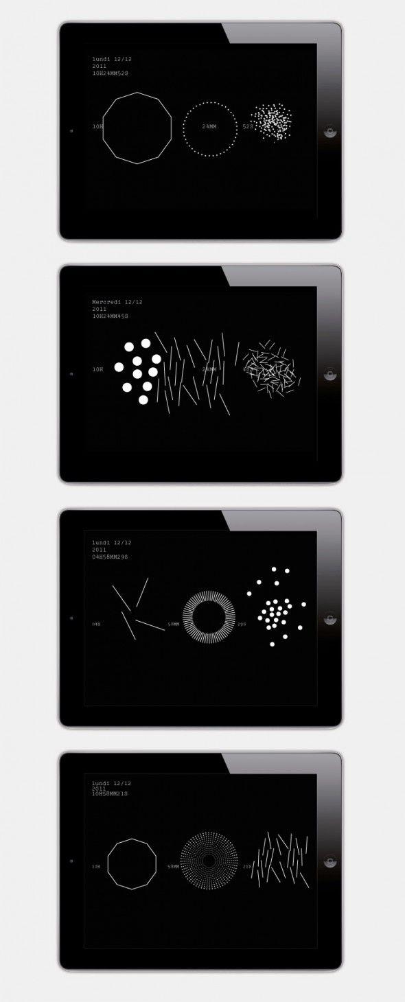 Etrange Horloge / Trafik | AA13 – blog – Inspiration – Design – Architecture – Photographie – Art