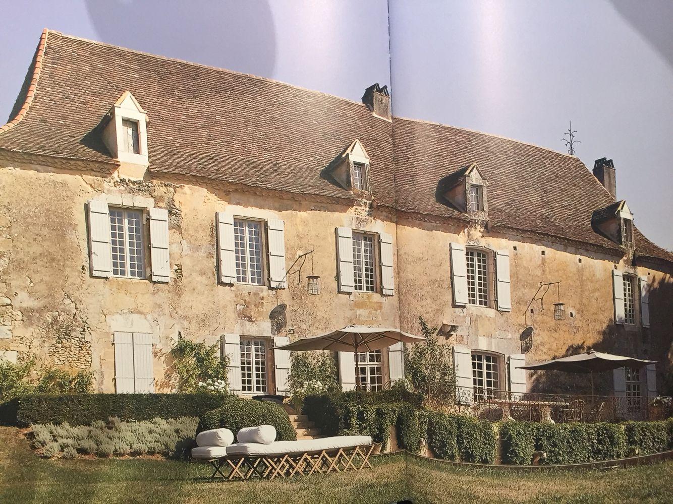 Lovely terrace | French garden project | Pinterest | Garden projects