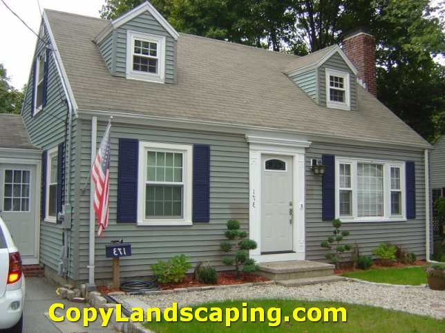 Awesome front yard landscaping ideas virginia | Front yard ...