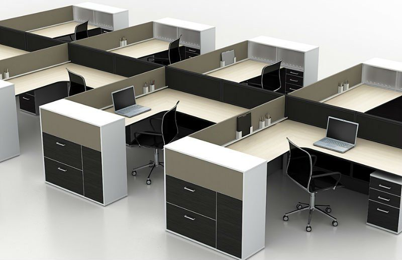 Office Workstation Desk Digihome
