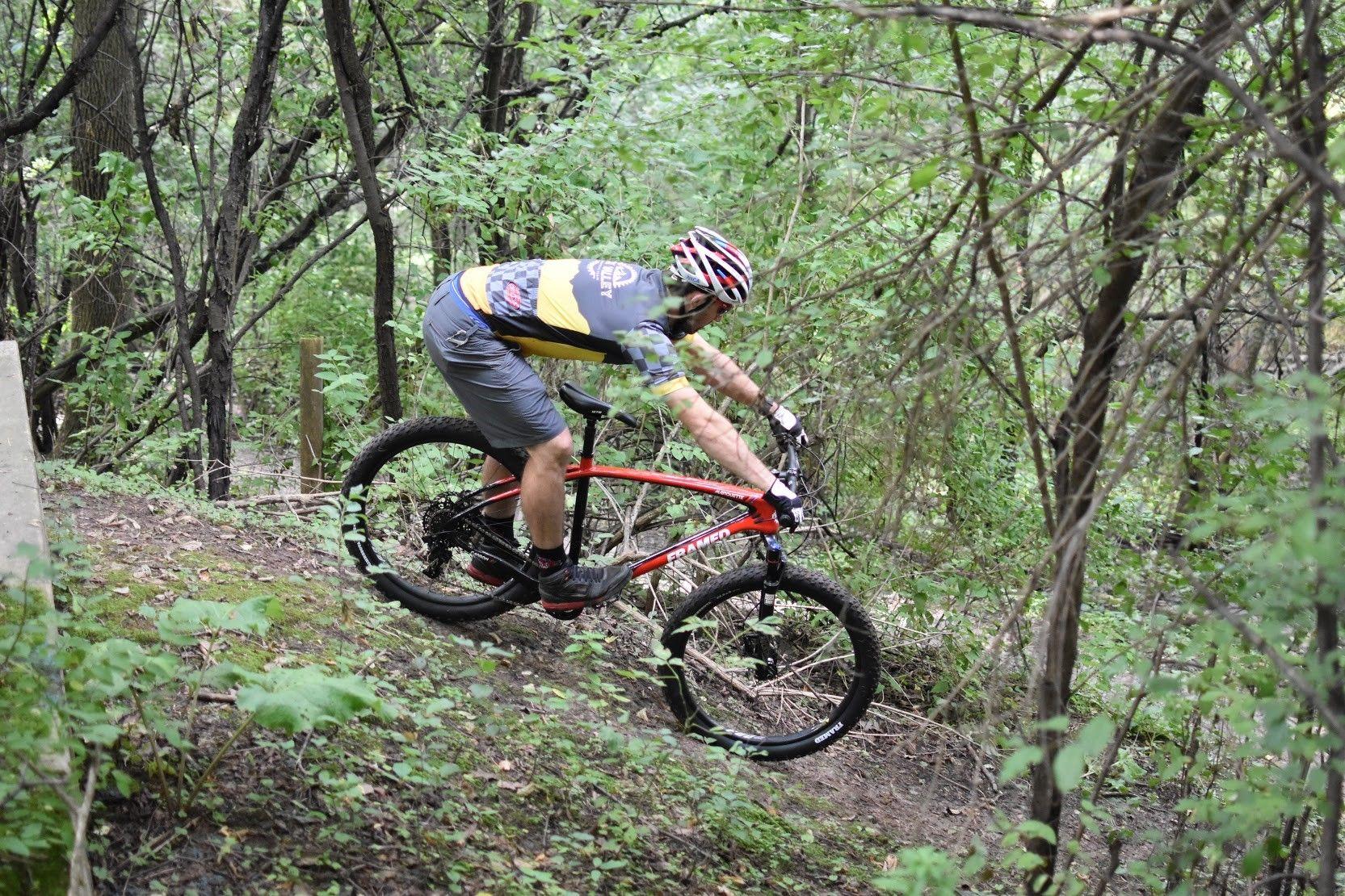 Pin On Single Track Slaying Mountain Bike Mtb Cross Country