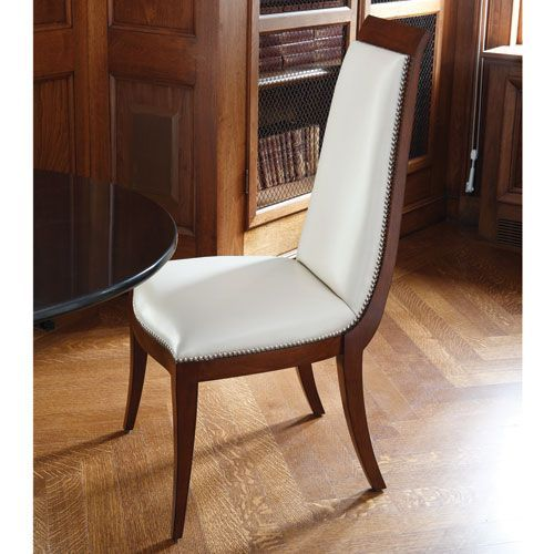 Elegant Deco Chair Upholstered Dining Chairs Dining Chairs
