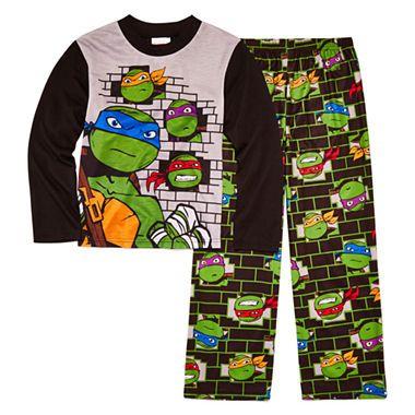 jcpenney.com | 2-pc. Pajama Set - Boys