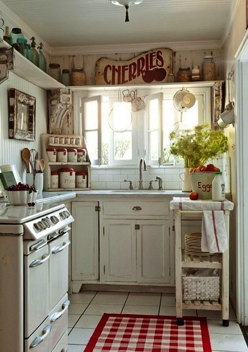 Shabby Chic Interior Design Pictures Shabby Chic Cottage Blog ...