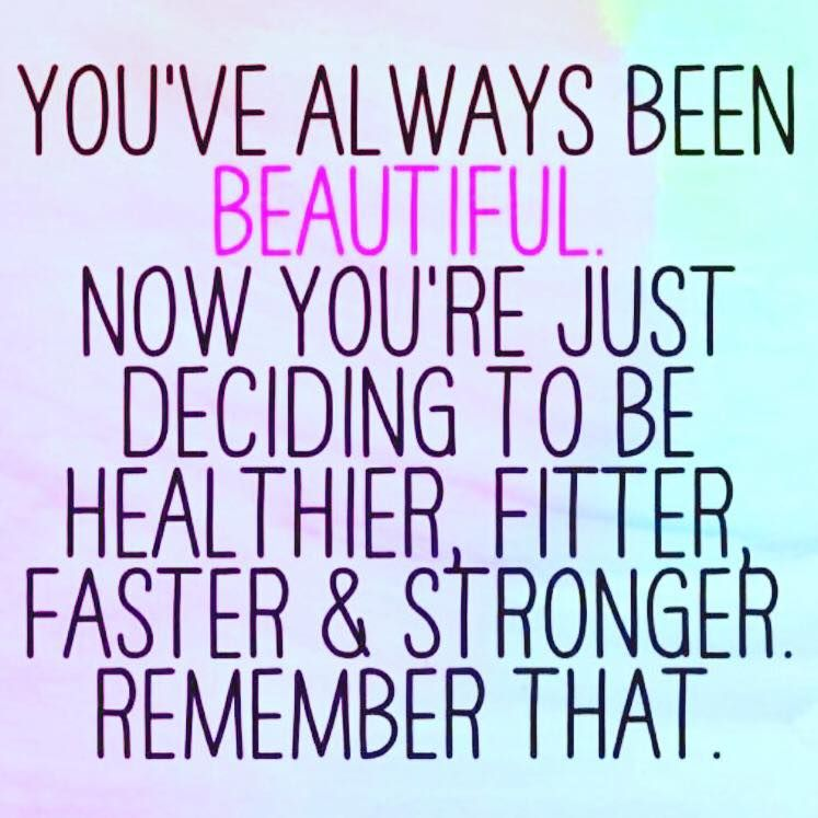 Weight Loss Motivation & Inspiration