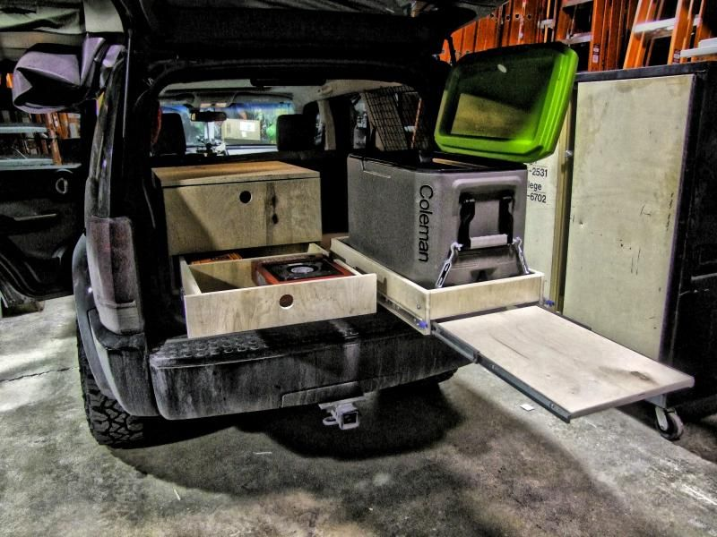 Post Up Your Drawer X2f Storage System Page 142 Expedition Portal Storage System Storage Drawers Work Truck